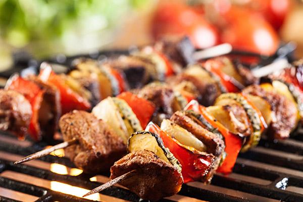 BBQ Catering Sydney