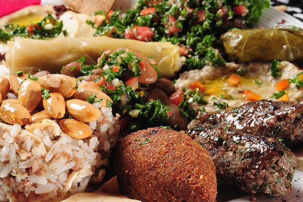Lebanese Catering Sydney